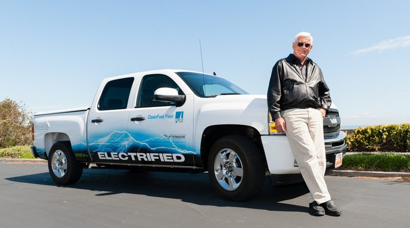 Bob Lutz and Via Motors Sign JV With Volvo Parent Company