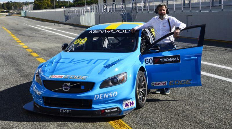 Yvan Muller To Shape Cyan Racing In 2017