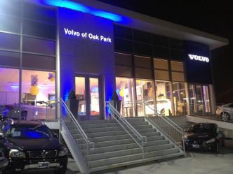 Volvo Oak Park