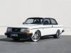 This 1984 Volvo 242 Coupe Has a Modern, Turbocharged Heart